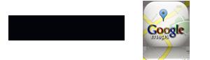 plan acces domaine chatelain pouilly sur loire