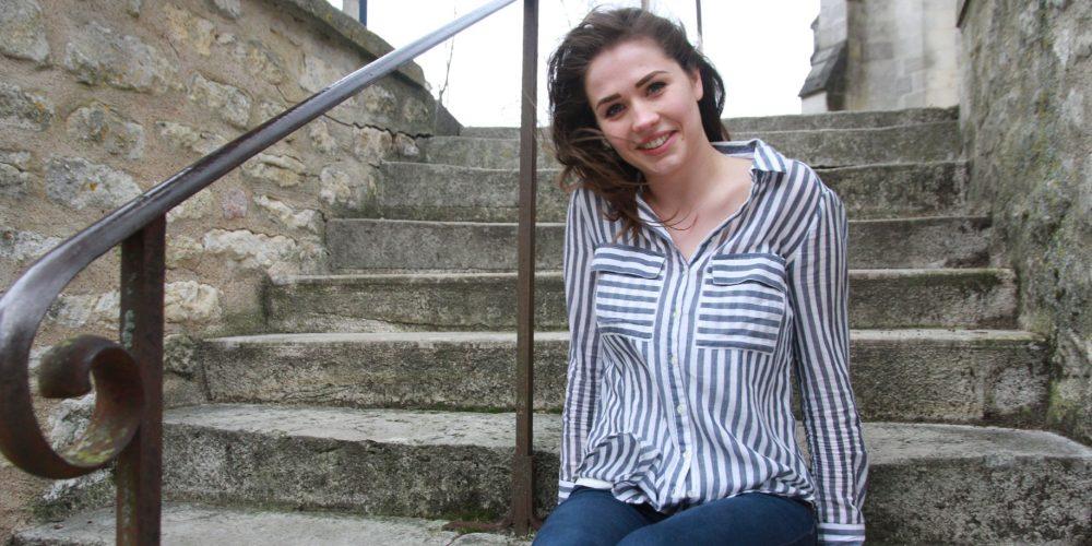 Une pouillyssoise candidate au concours Miss Nièvre