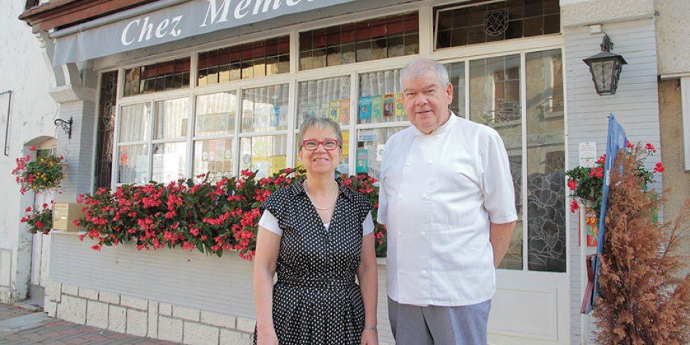 Où manger le midi à Pouilly ?