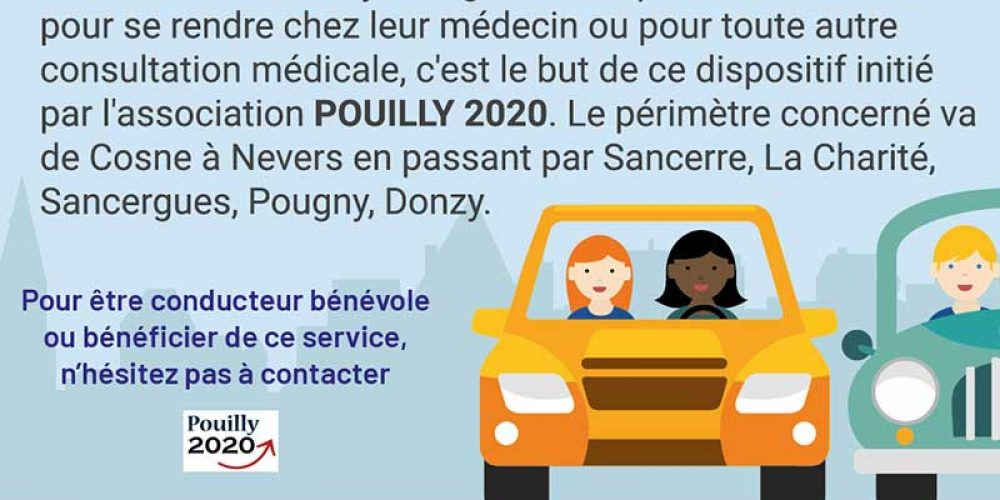Covoiturage Solidaire