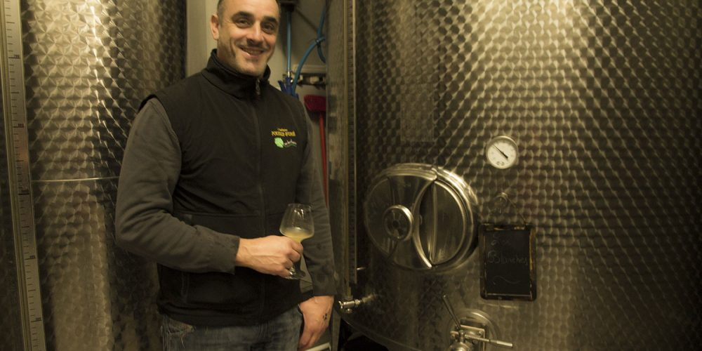 Domaine Jean-Pierre Bailly